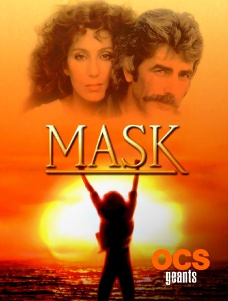 OCS Géants - Mask