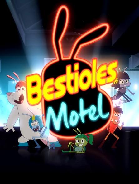 Bestioles Môtel