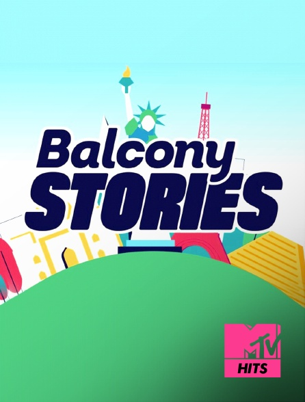 MTV Hits - Balcony Stories