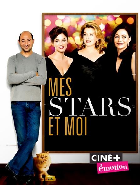 Ciné+ Emotion - Mes stars et moi