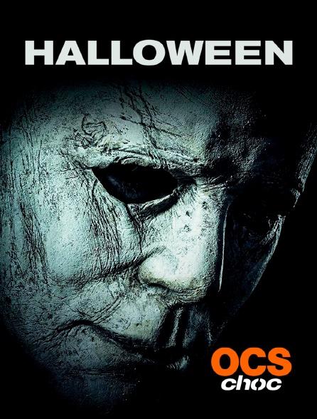 OCS Choc - Halloween