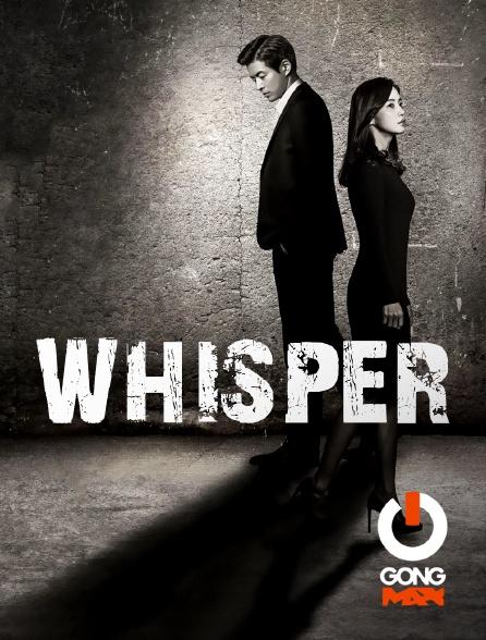 GONG Max - Whisper