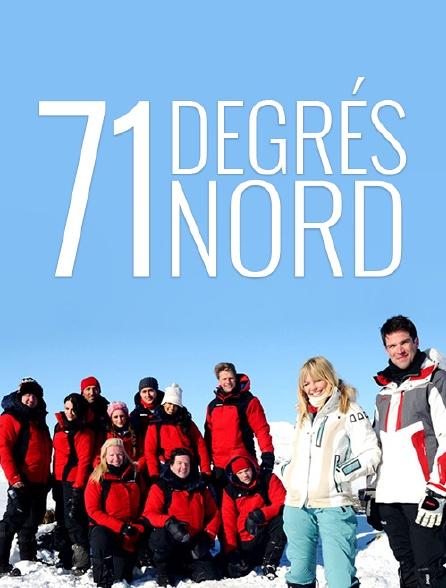 71 degrés Nord