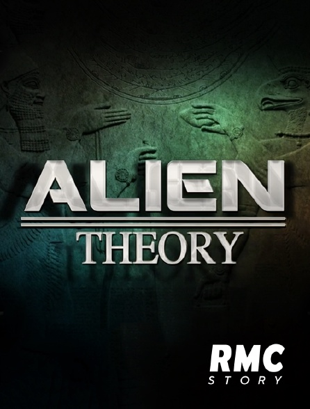 RMC Story - Alien Theory