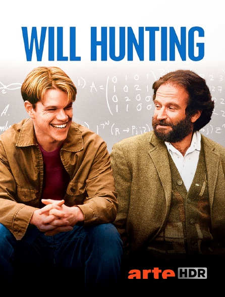Arte HDR - Will Hunting