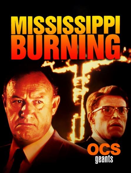 OCS Géants - Mississippi Burning