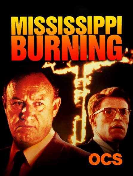 OCS - Mississippi Burning