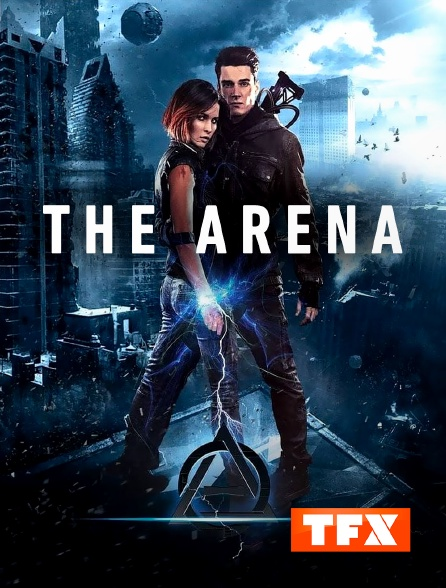 TFX - The Arena