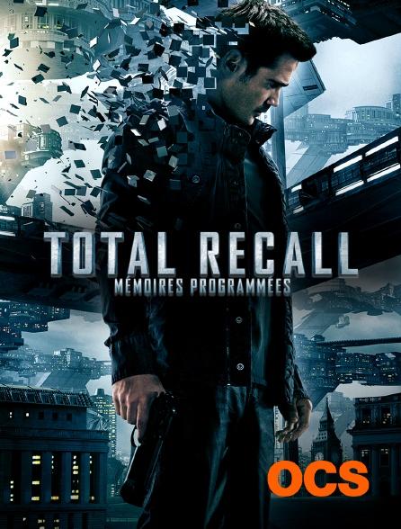 OCS - Total Recall : mémoires programmées