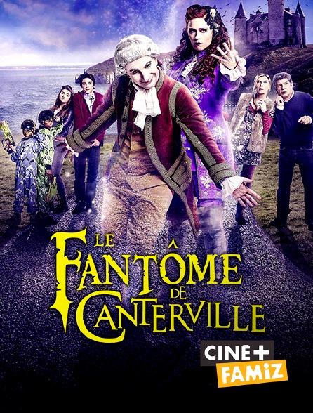 Ciné+ Famiz - Le fantôme de Canterville