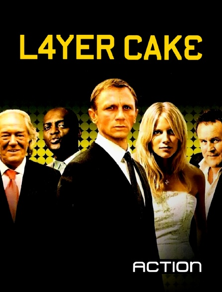 Action - Layer Cake