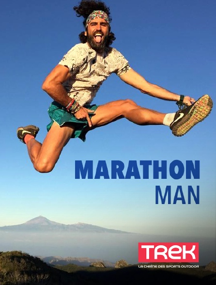 Trek - Marathon Man