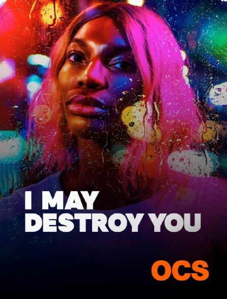 OCS - I May Destroy You