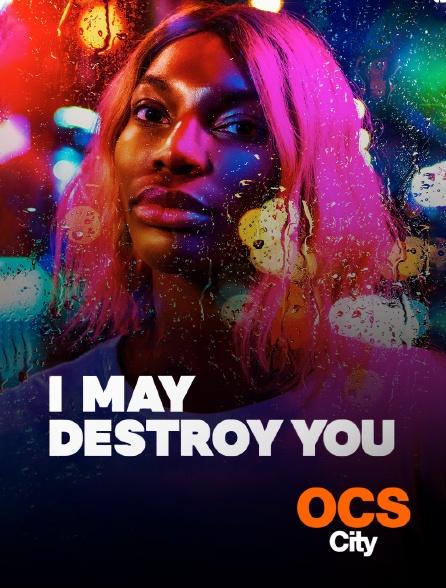 OCS City - I May Destroy You