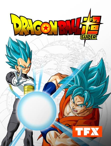 TFX - Dragon Ball Super