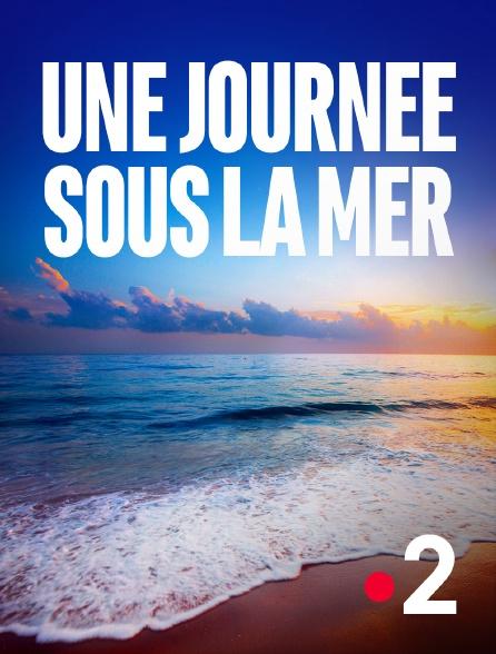 France 2 - Une journée sous la mer