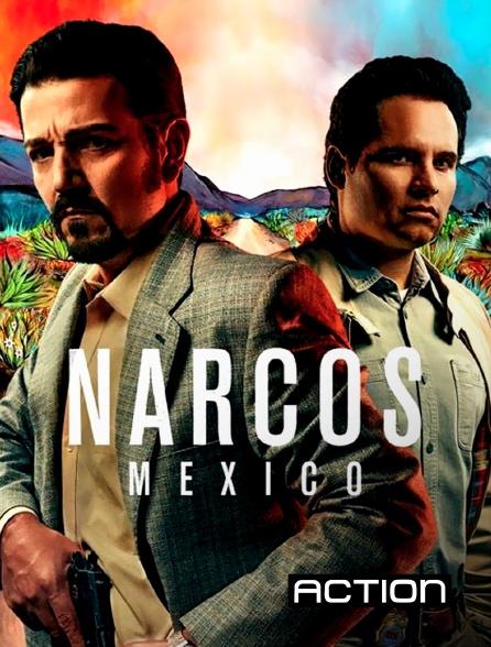 Action - Narcos : Mexico