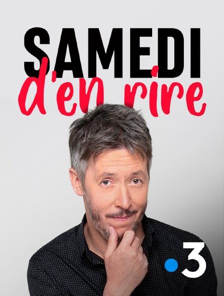 France 3 - Samedi d'en rire