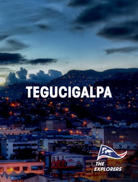 The Explorers - Tegucigalpa