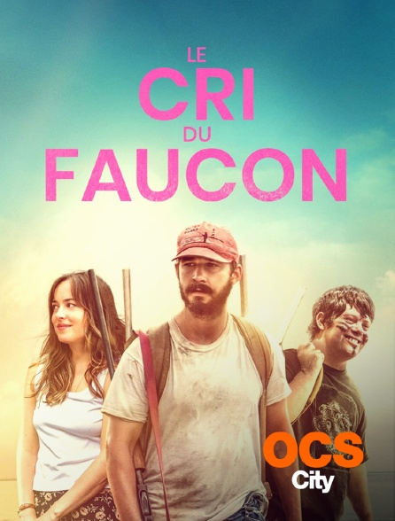 OCS City - Le cri du faucon