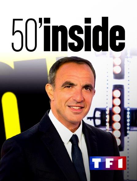 TF1 - 50' Inside