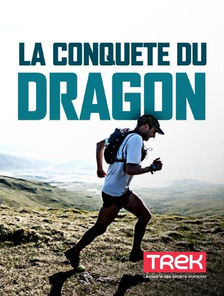 Trek - La conquête du dragon