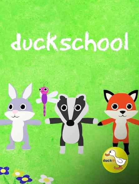 Duck TV - DuckSchool