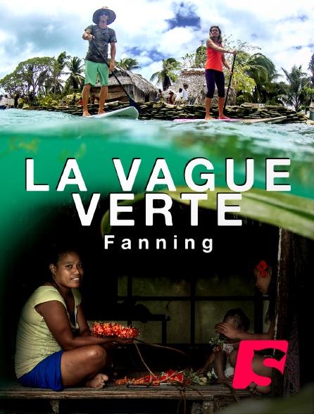 Spicee - La vague verte, épisode 2 : Fanning, l'impossibilité d'une île
