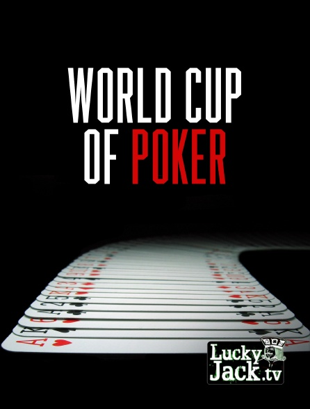 Lucky Jack - World Cup of Poker