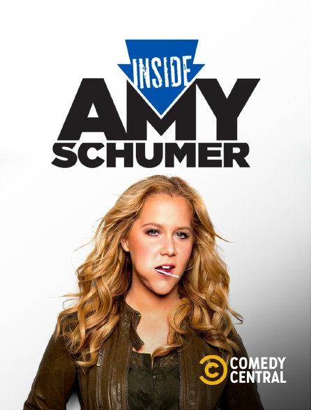 Comedy Central - Inside Amy Schumer