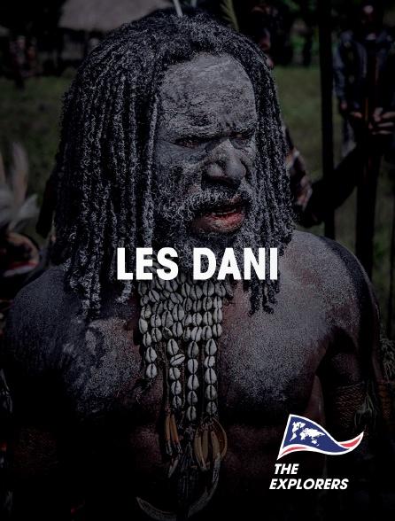 The Explorers - Les Dani