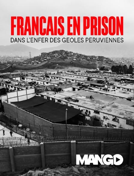 Mango - Français en prison, dans l'enfer des geôles péruviennes