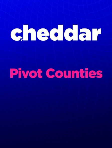 Pivot Counties