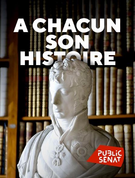 Public Sénat - A chacun son histoire, Guyane