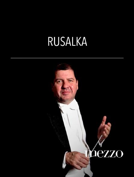 Mezzo - Rusalka