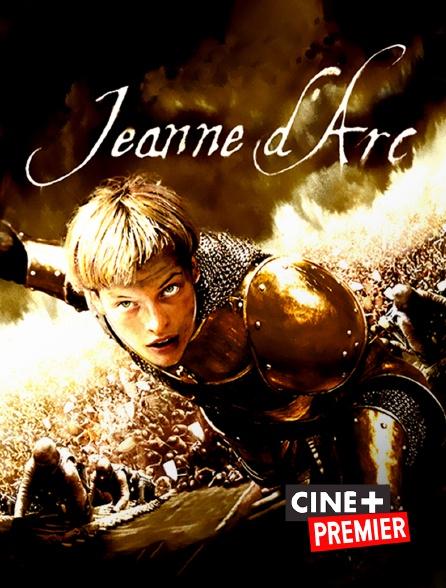 Ciné+ Premier - Jeanne d'Arc