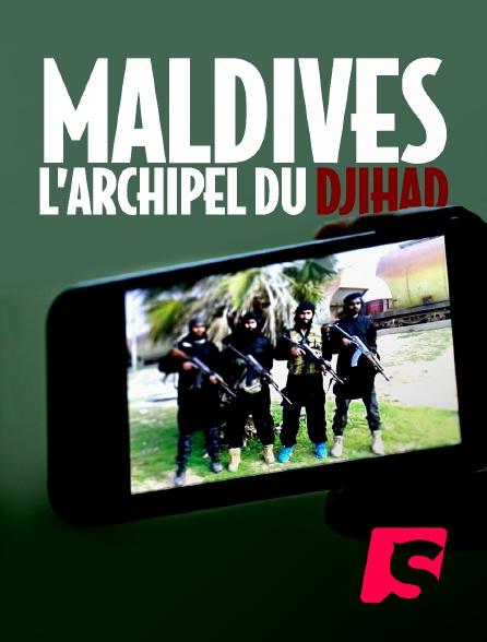 Spicee - Maldives, l'archipel du djihad