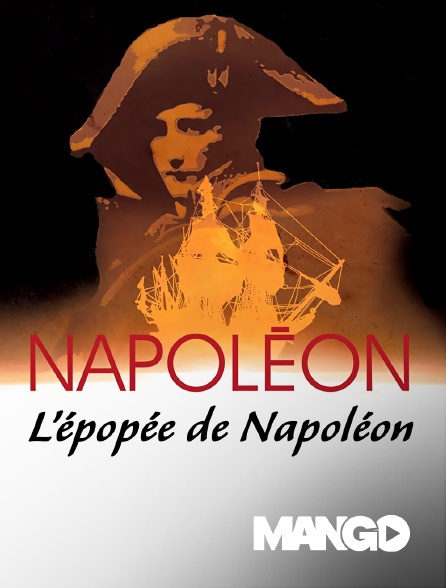 Mango - L'épopée de Napoléon