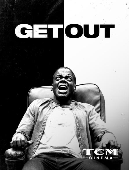 TCM Cinéma - Get Out