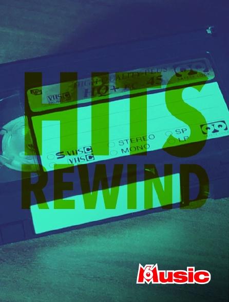 M6 Music - Hits Rewind