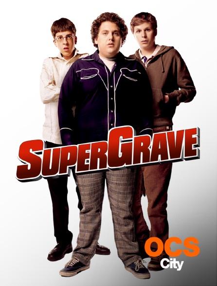 OCS City - SuperGrave