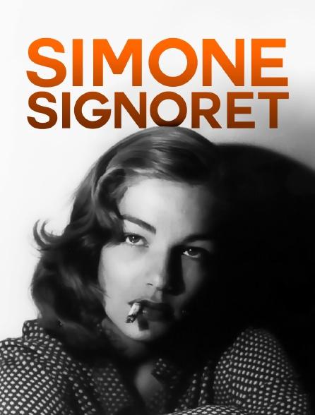Simone Signoret, figure libre