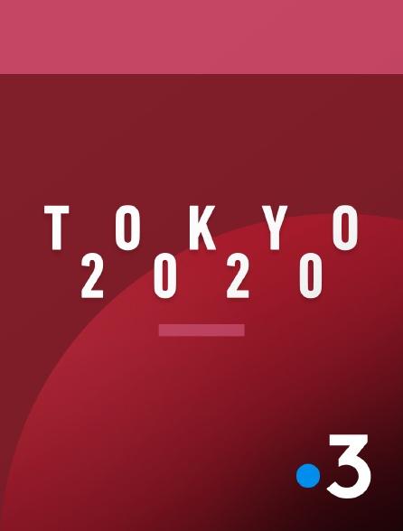 France 3 - Jeux olympiques de Tokyo 2020