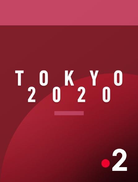 France 2 - Jeux olympiques de Tokyo 2020