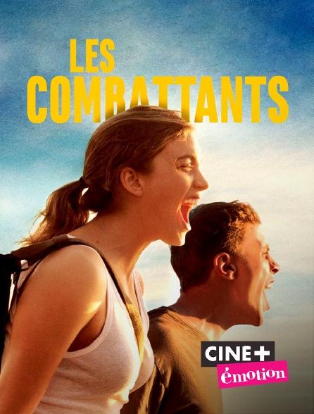 Ciné+ Emotion - Les combattants