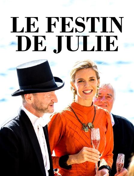 Le festin de Julie
