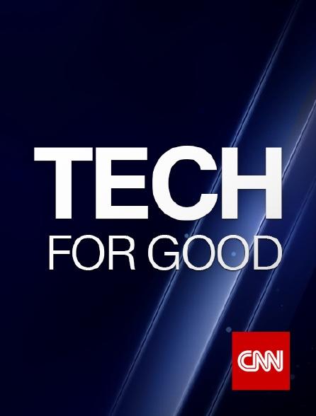 CNN - Tech for Good