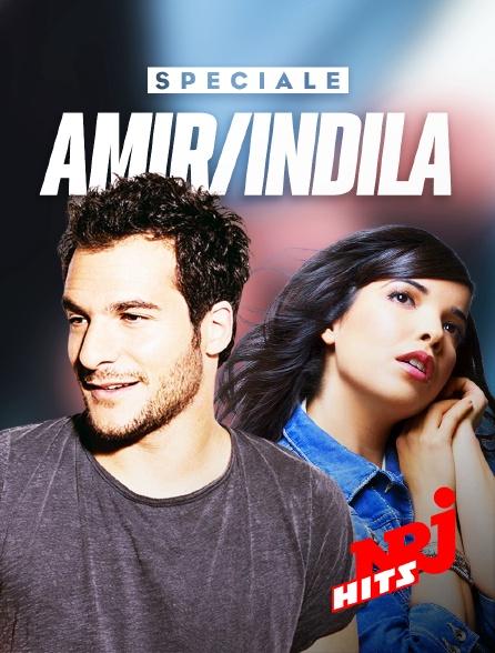 NRJ Hits - Spéciale Amir / Indila