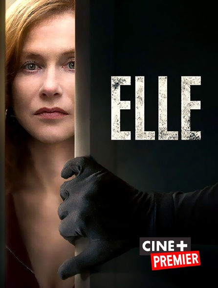 Ciné+ Premier - Elle
