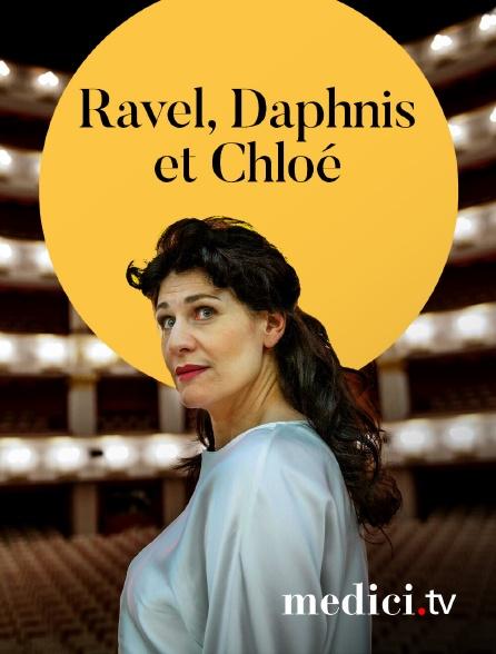 Medici - Ravel, Daphnis et Chloé - Valery Gergiev, Anja Harteros, Mariinsky Ballet, Münchner Philharmoniker - Philharmonie im Gasteig, Munich